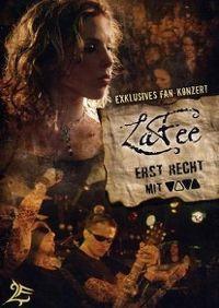 Cover LaFee - LaFee erst recht mit Viva [DVD]
